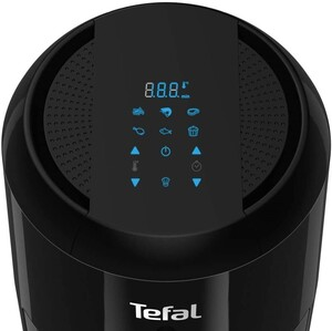 freidora de aire Tefal Easy Fry Compact Digital Menus