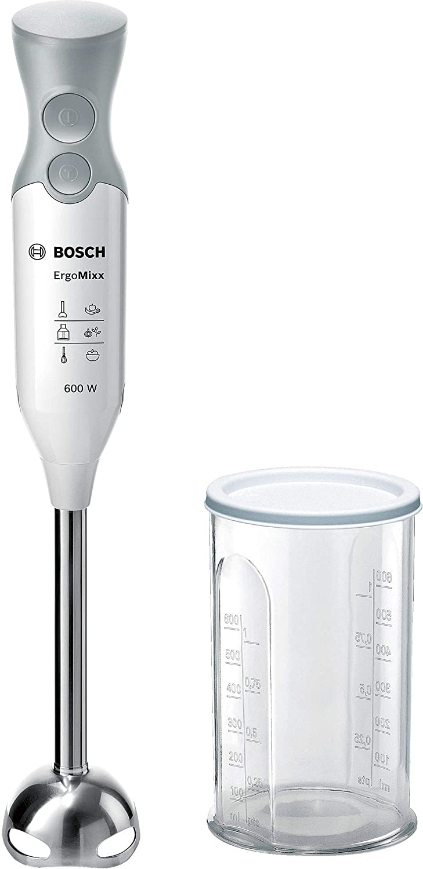 Batidora de mano Bosch MSM66110 ErgoMixx