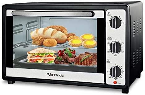 Horno de sobremesa Mx Onda MX-HC2181