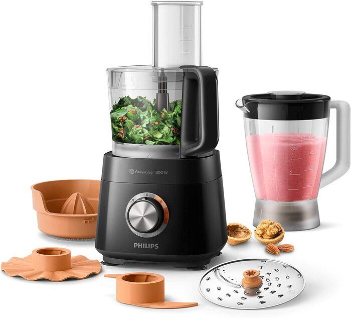 Philips Robot de cocina HR7510