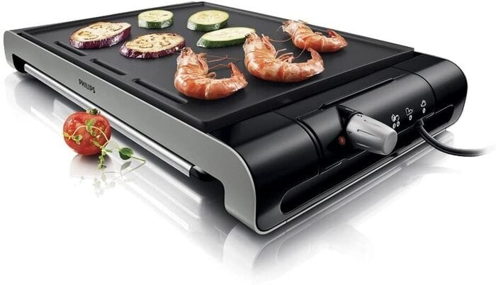 Plancha de asar Philips HD4418