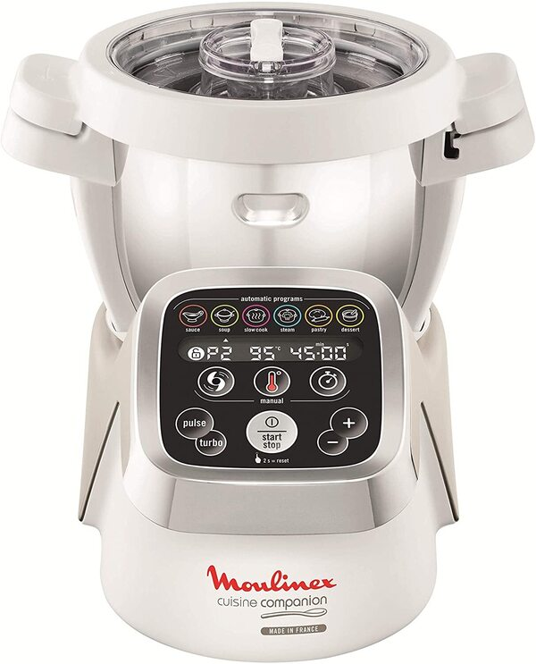 Robot cocina Moulinex Cousine Companion