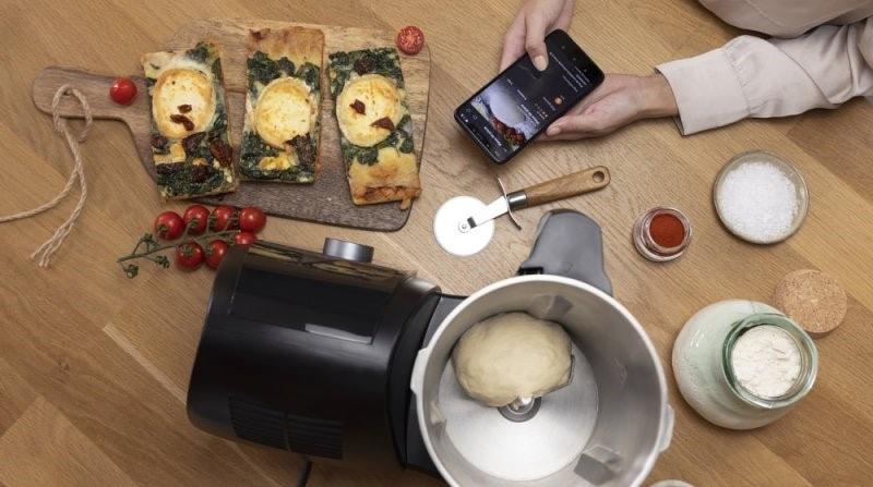 potencia robot de cocina mambo cecotec