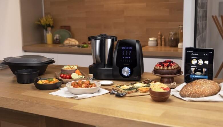 robot de cocina mambo cecotec funciones y programas
