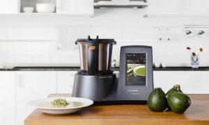 robot de cocina taurus mycook touch analisis y opiniones
