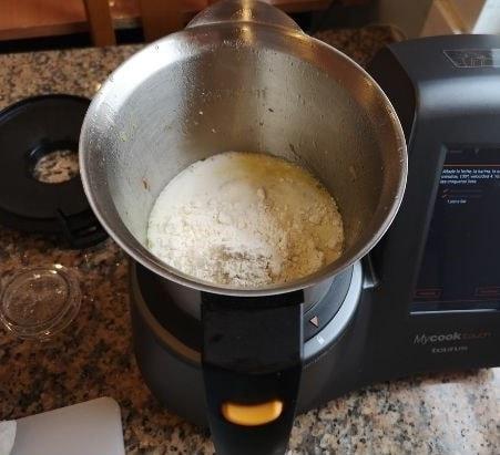 receta croquetas mycook harina