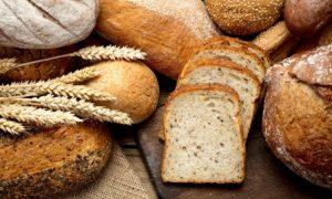 Cómo descongelar pan en casa
