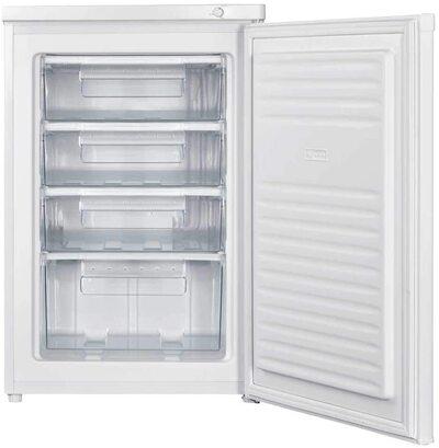 Congelador Vertical Sauber SERIE 3