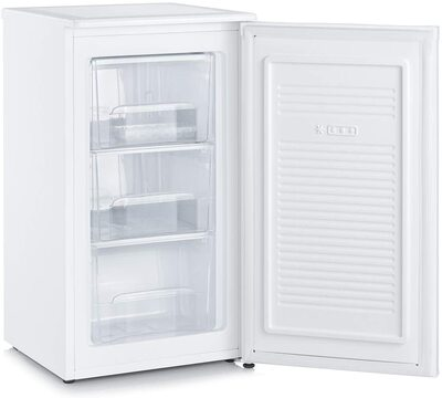 Severin GS 8856 congelador vertical pequeño