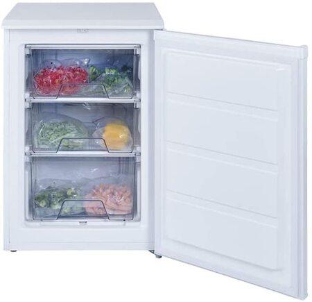 Teka TG1 80 congelador vertical pequeño