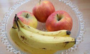 Cómo conservar los plátanos en casa