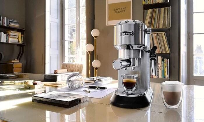 mejores cafeteras express calidad precio